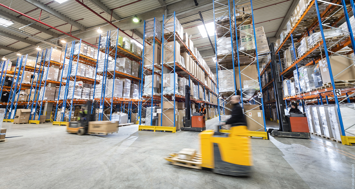 Global State of Logistics Outsourcing Study Reveals Evolving Role of Shippers and Logistics Providers